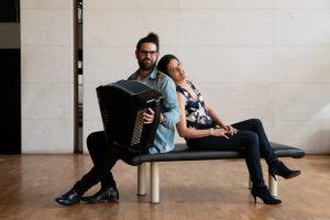 Music'Halles – Concert à 2 accordéons