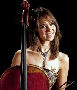 Music'Halles – Concert Olivia Gay
