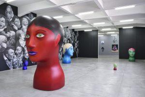 Visites commentées des expositions du Consortium Museum