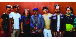 Tribu Festival – Concert : Raúl Monsalve y Los Forajidos + Bad Fat & Napoleon Maddox + Crying Out Loud – The Bridge 2.1