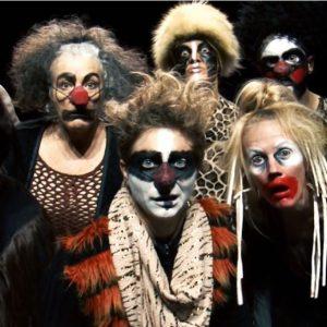Théâtre – Homo sapiens ou quand nous en aurons marre de l'art du mamihlapinatapai