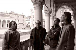 Concert – Anouar Brahem Quartet |Festival Nuits d'Orient