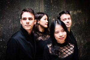 Concert – Philippe Cassard & Quatuor Hermès