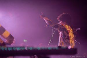 Tribu Festival – Concert : Sofiane Saidi