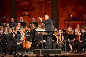 Concert – François-Xavier Roth – Les Siècles  100% Stravinsky