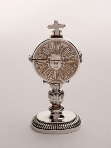Visite – Les objets liturgiques