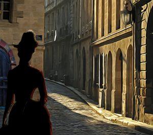 Jeu – Sherlock Géant dans la Ville