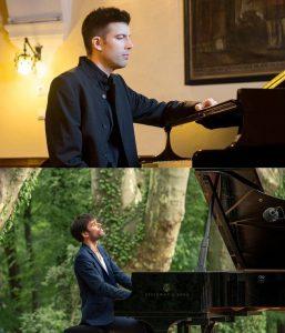 Festival de piano de Dijon