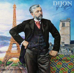 Exposition – «Le Dijonnais Gustave Eiffel»