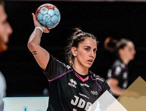 Handball – JDA Dijon vs Chambray