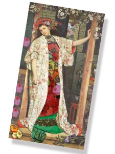 Atelier – Kimono rapido