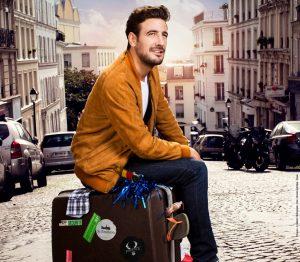 Spectacle – «Maxime Gasteuil arrive en ville»