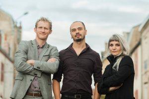 Concert – Deborha Bergelin Trio