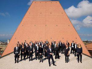 Renaud Capuçon & l'Orchestre de Chambre de Lausanne