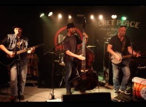 Concert – The Sonar Men