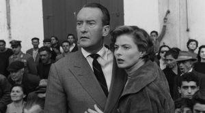 Cinevoce 9 – «Voyage en Italie» de Roberto Rossellini