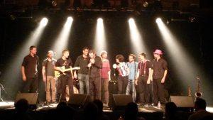 Concert – Bibeo + première partie Julien Cottet