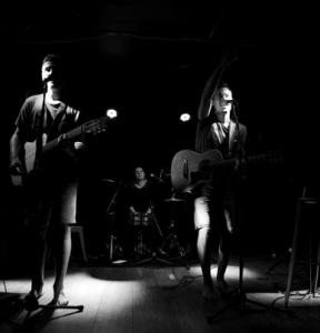 Concert – Ancavamuerta