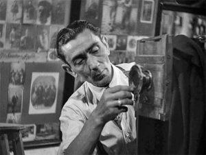 Cinevoce 9 – «La machine à tuer les méchants» de Roberto Rossellini
