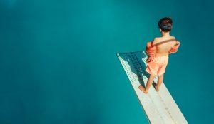 Spectacle – «Ulysse, odyssée philosophique en piscine»